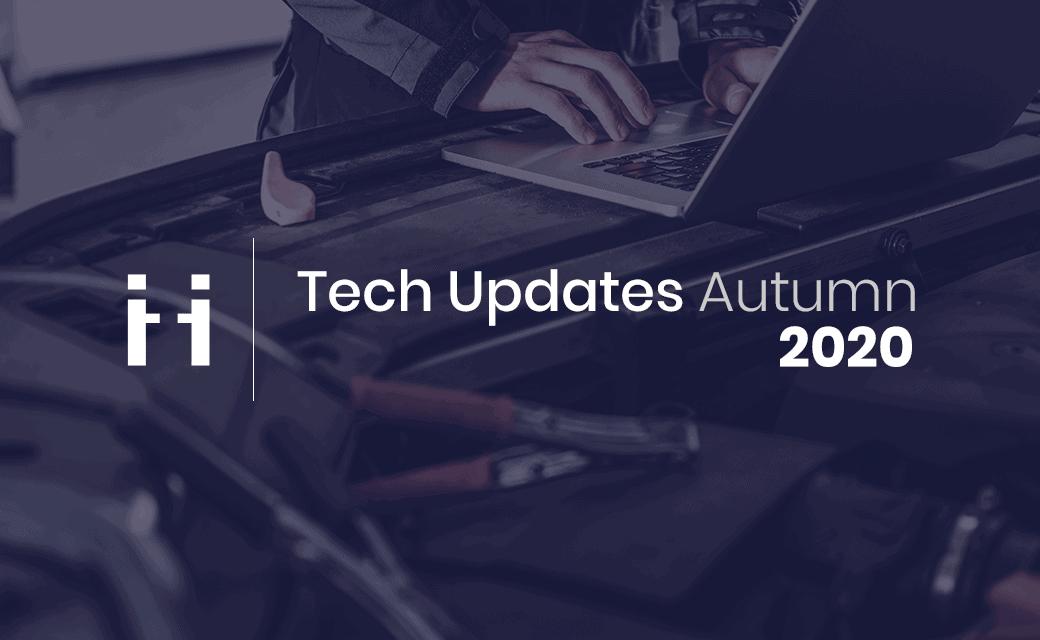 Tech updates 2020